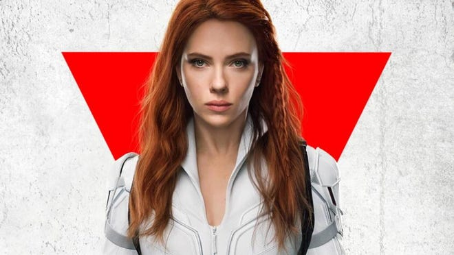 Black Widow begins streaming on July 9, 2021.