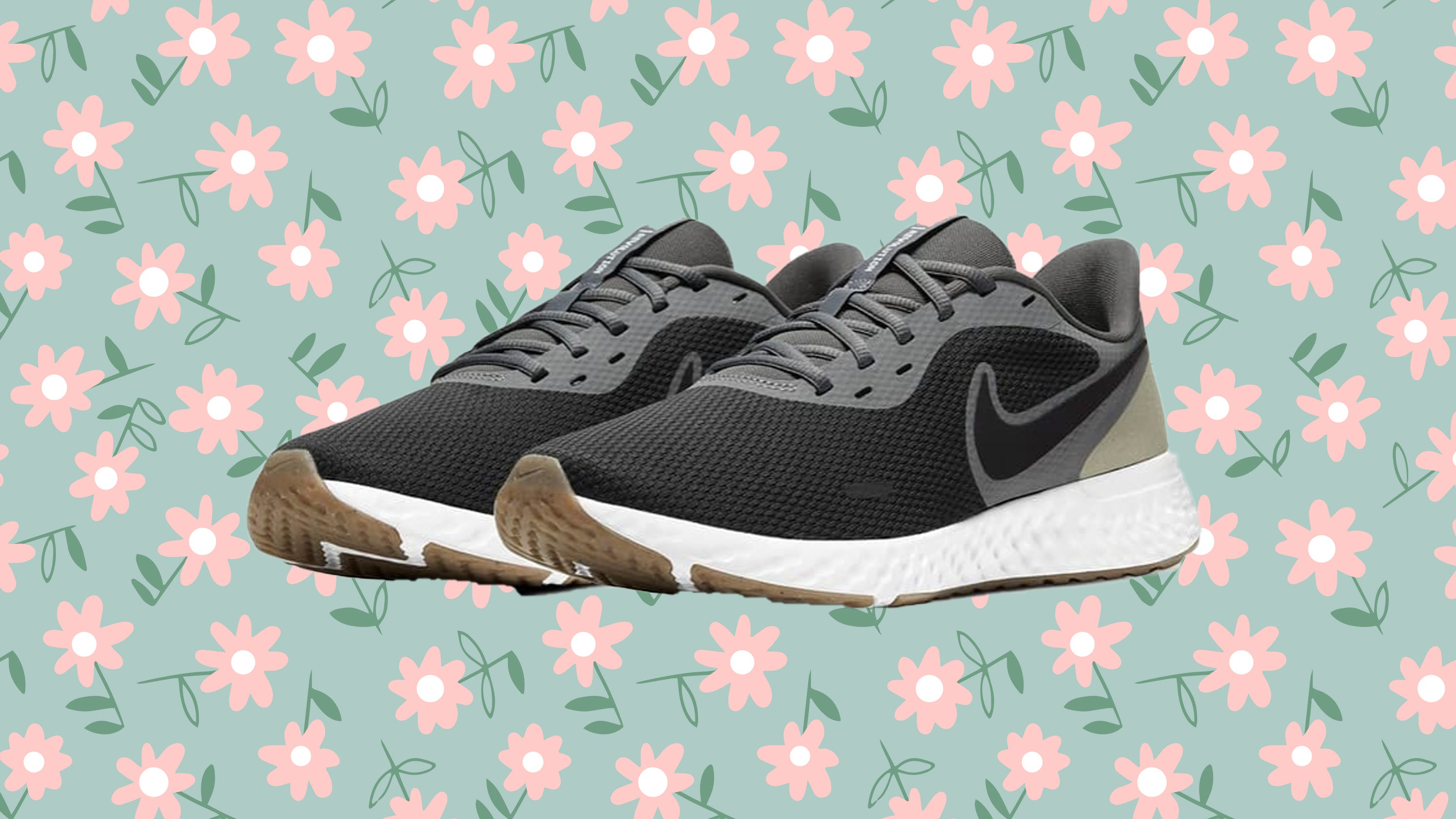 Nike sneakers are on sale from $30 at Nordstrom Rack right now