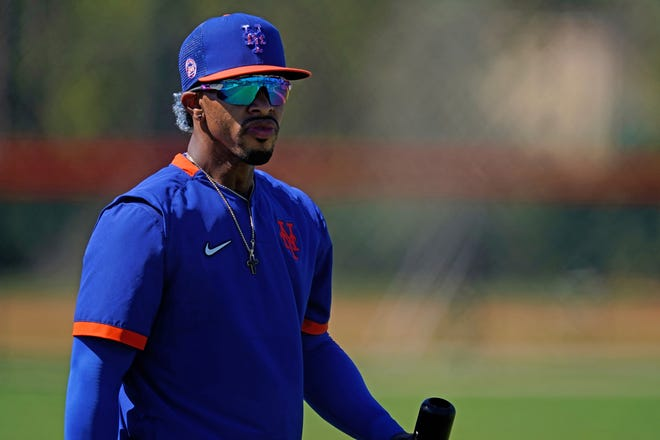 The Mets traded for Francisco Lindor this offseason. Now, they will try to keep him long-term.