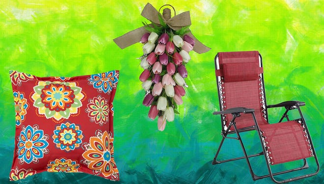 Refresh your home for spring with this Kohl's sale.