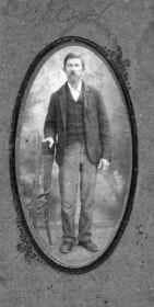 Robert William Carter