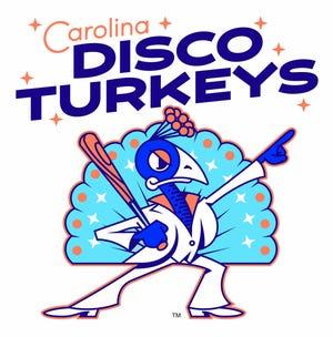 Carolina Disco Turkey'nin beyzbol takımı Winston-Salem'de oynayacak.