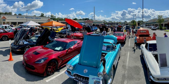 The popular San Jose Car & Truck Show, a fundraiser benefitting the Bishop John J. Snyder Community Center at San Jose Apartments, takes place April 10.