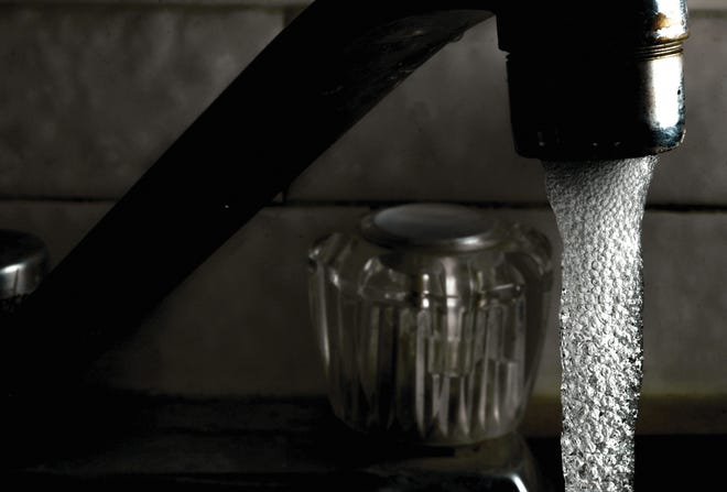 A boil water advisory has been issued for the City of Moscow.