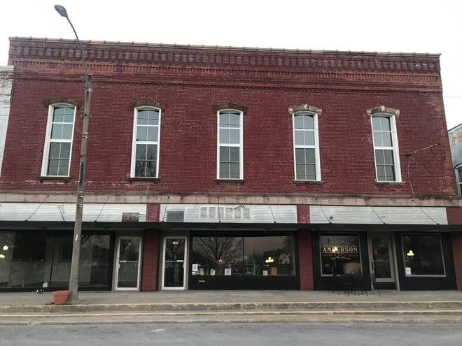 Galva Opera House to include several new businesses