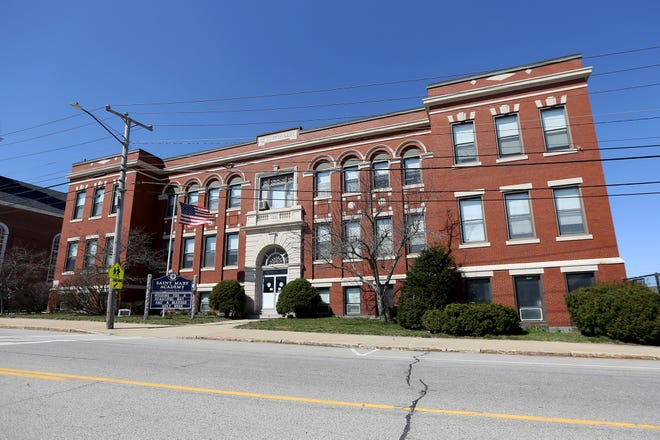 Saint Mary Academy of Dover will not merge in 2021 with a Rochester school, the Diocese of Manchester announced.