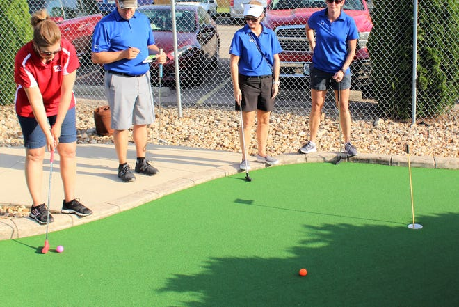 The 17th Annual Rolla Rotary Golf Tournament is Monday, Sept. 20. File/Lori Amos