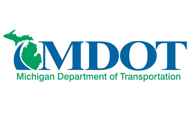 The Michigan Department of Transportation is a constitutional government principal department of the state of Michigan. The primary purpose of MDOT is to maintain the Michigan State Trunkline Highway System which includes all Interstate, U.S. and state highways in Michigan with the exception of the Mackinac Bridge.