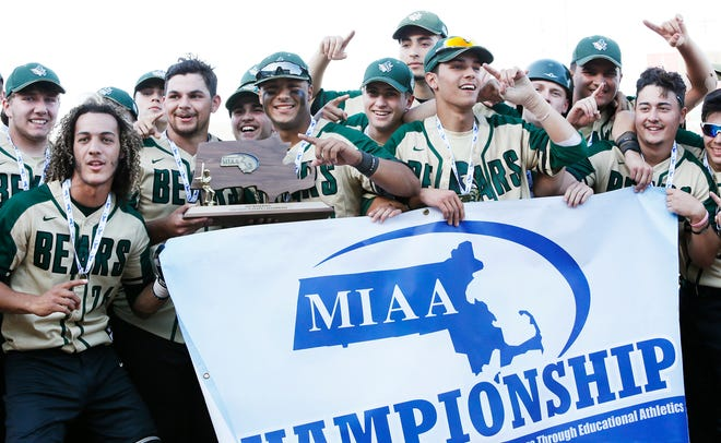 GNB Voc-Tech was the area's last baseball team to win a state title, capturing the Div. 2 crown in 2017.