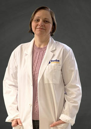 Beebe Healthcare welcomed Maria Ionita. board-certified neurologist, who will see patients at the new Beebe Neurology, Suite 1, 33672 Bayview Medical Drive, Lewes.