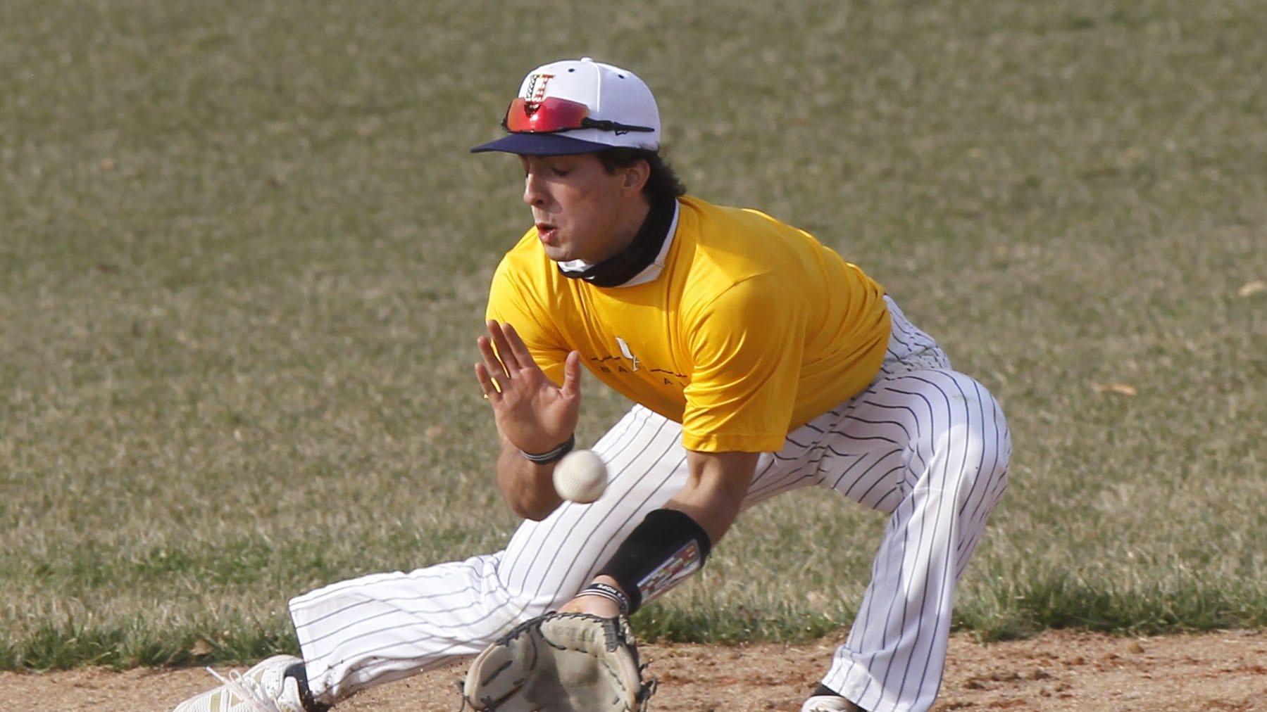 Upper Arlington Roundup: Pitching depth to benefit Golden Bears baseball team