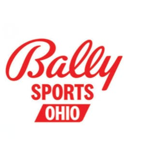 Bally Sports Ohio logo