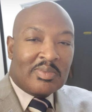 Darrell Long, 46, has been missing since Monday, March 29, 2021, from the 1100 block of Abbeywood Road, according to the Louisville Metro Police Department.
