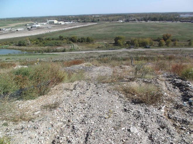 Waste Management of Wisconsin has proposed expanding the Menomonee Falls Orchard Ridge Landfill by 76.6-acres to include waste from another landfill. Some residents, however, have expressed concerns about the project.