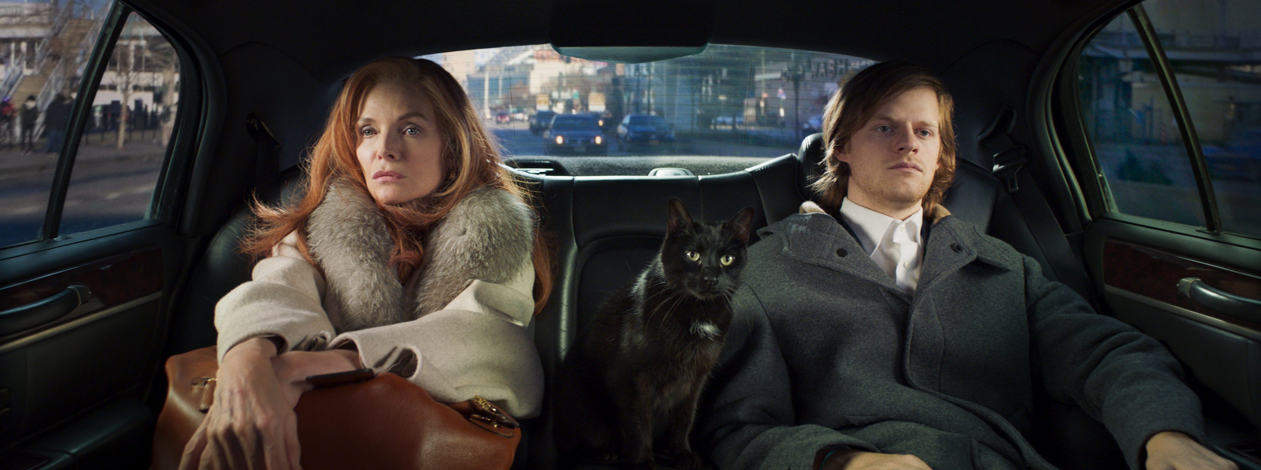 At the movies in Milwaukee: Michelle Pfeiffer in  French Exit,   Unholy  horror, streaming picks