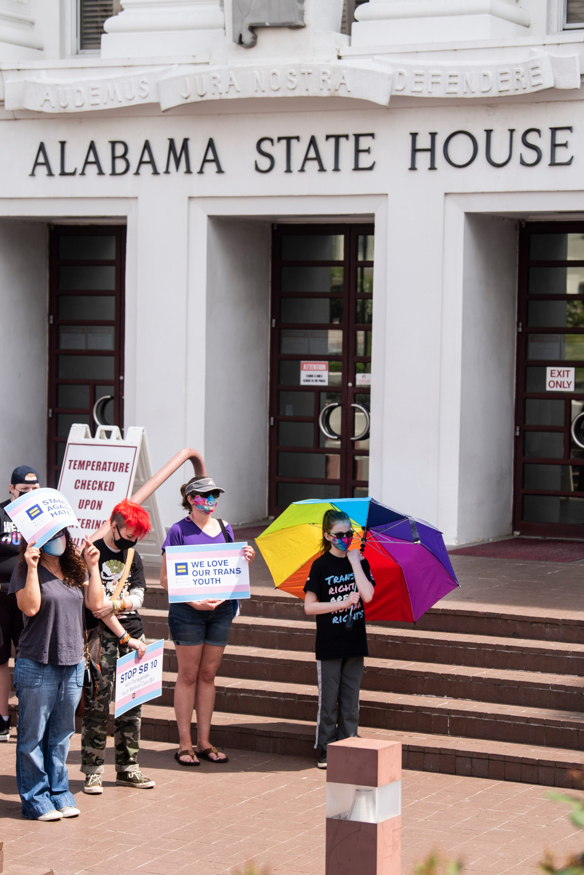 Trans law debates affect doctors and families in the South