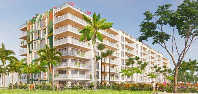 Cabana Resort