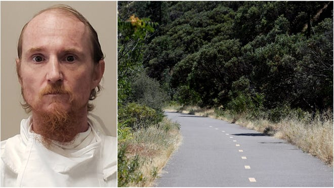 James Watkins has pleaded guilty to the 1995 murder of Christine Munro that officials said took place along Redding's Sacramento River Trail.