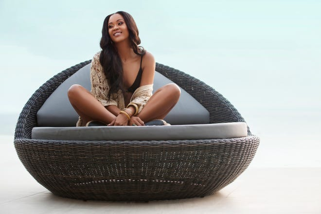 Barbadian singer Shontelle is making music again and using technology, specificially NFTs, for ownership over her work.