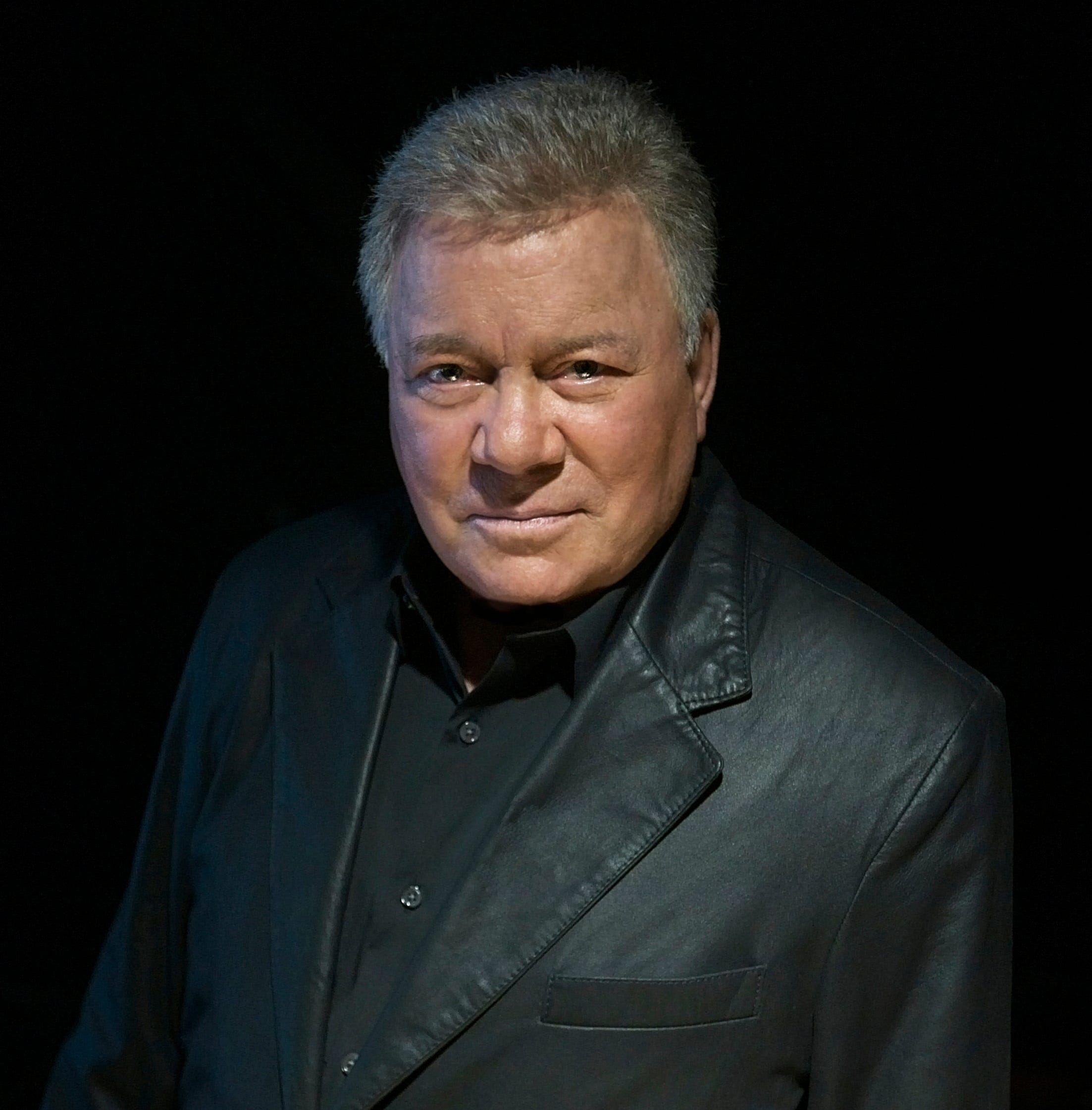 William Shatner is going to space aboard Blue Origin. Here s everything you need to know