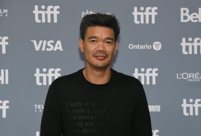 """Destin Daniel Cretton is helming Marvel's """"Shang-Chi and the Legend of the Ten Rings."""""""