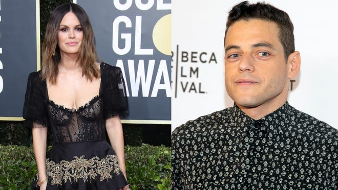 Rachel Bilson spills the tea on why Rami Malek asked her to delete a photo of the two on Instagram in 2019.