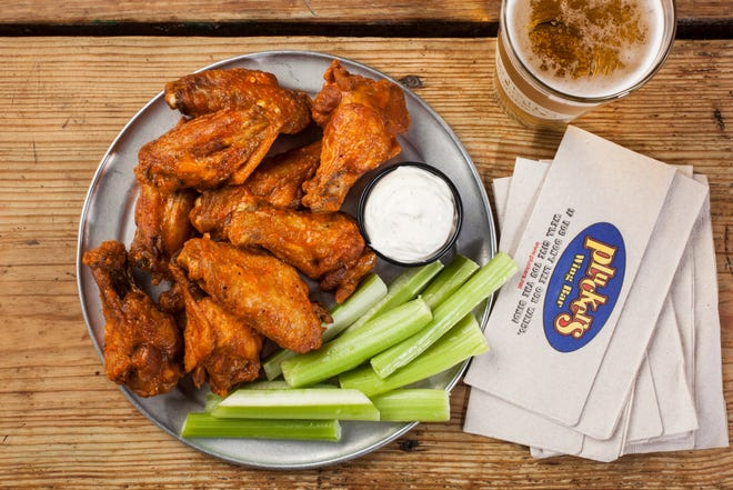 Pluckers Wing Bar is coming to Austin FC's Q2 Stadium.
