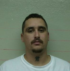 Forty-two-year-old Neal Lee Prather of Orange Grove is wanted by JWC Sheriff's Department.