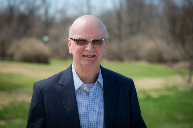 Jerry Borin, 73, served as executive director of Columbus Zoo and Aquarium from 1992 to 2008, overseeing huge transformations. He's been appointed the zoo's interim director while a new search for CEO occurs.