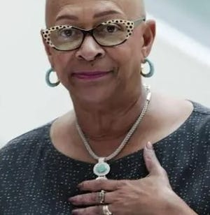 Janet Jackson has been asked to chair the city's first civilian review board. She also chaired the city's Community Safety Advisory Commission that created the board.