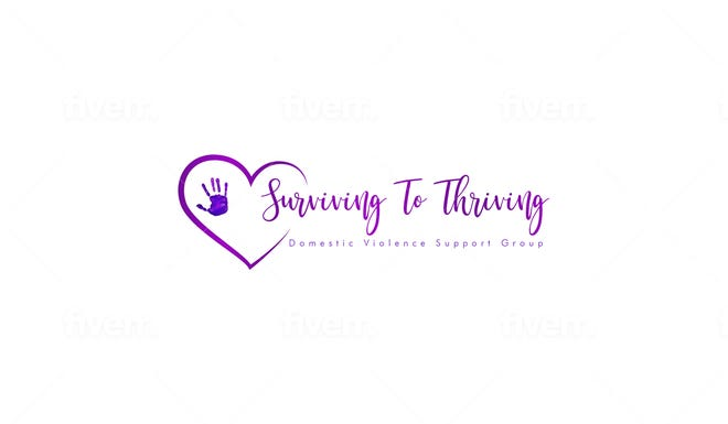 Surviving to Thriving logo