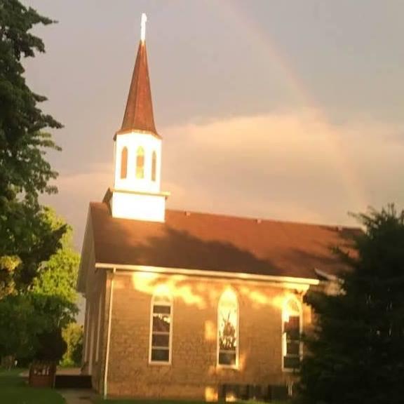 Salem United Church of Christ.