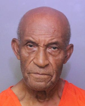 David Lewinson, 83, is charged with murdering his wife.