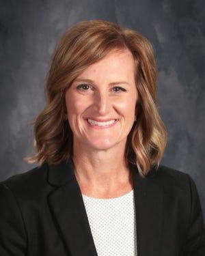 Jill Durnin, Director of Lake Career & Technical Center.