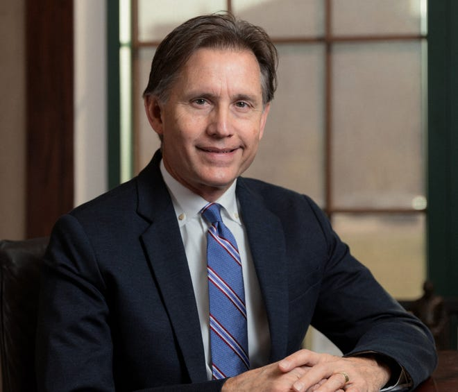 Oklahoma Attorney General Mike Hunter