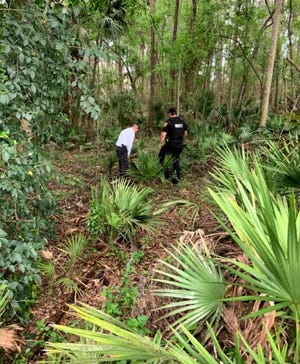 The Ocala Police Department is investigating human bones discovered in northwest Ocala.