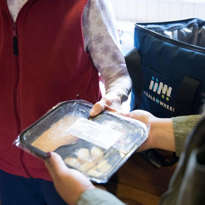 Monroe County Meals on Wheels provides food and other services to seniors and the disabled. The organization is currently seeking volunteers.