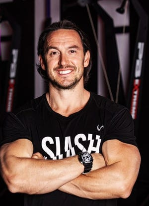 Austin Brock, a certified personal trainer and co-founder of Slash Fitness in Delray Beach, is alarmed — but not surprised — that more than 4 in 10 Americans report gaining excessive weight in the past year.