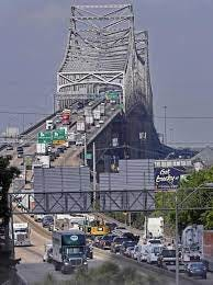 Federal funds in the forthcoming infrastructure bill could help speed up plans for a new Mississippi River Bridge to connect from La. 1 to La. 30, which would ease traffic along Interstate 10 and La. 1.