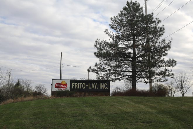 Frito-Workers at Frito-Lay, 4236 S.W. Kirklawn Ave., say there is a toxic work environment at the local plant.