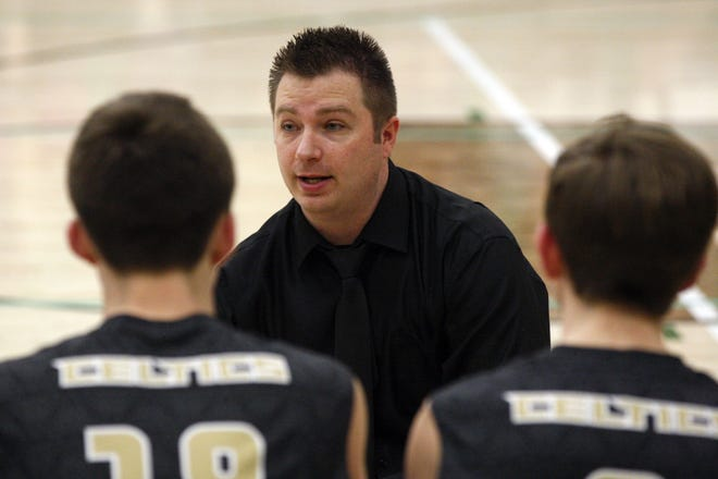 """Jerome coach Phil Cagnoli called his team """"a work in progress"""" that is hoping to peak for the postseason. """"We have some huge shoes to fill and losing last year has put us in a situation where we need to accelerate the growth of some of our younger players,"""" he said."""