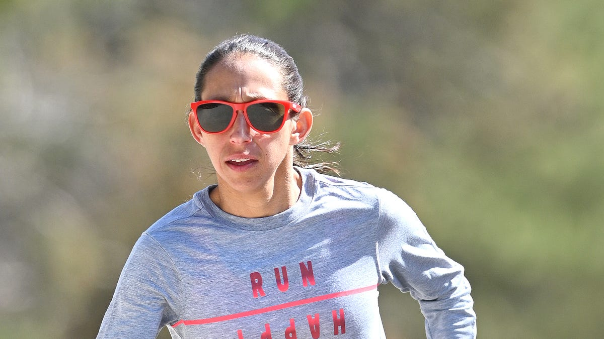 Niyo: Michigan's Des Linden is in it for the long run with world-record bid 1