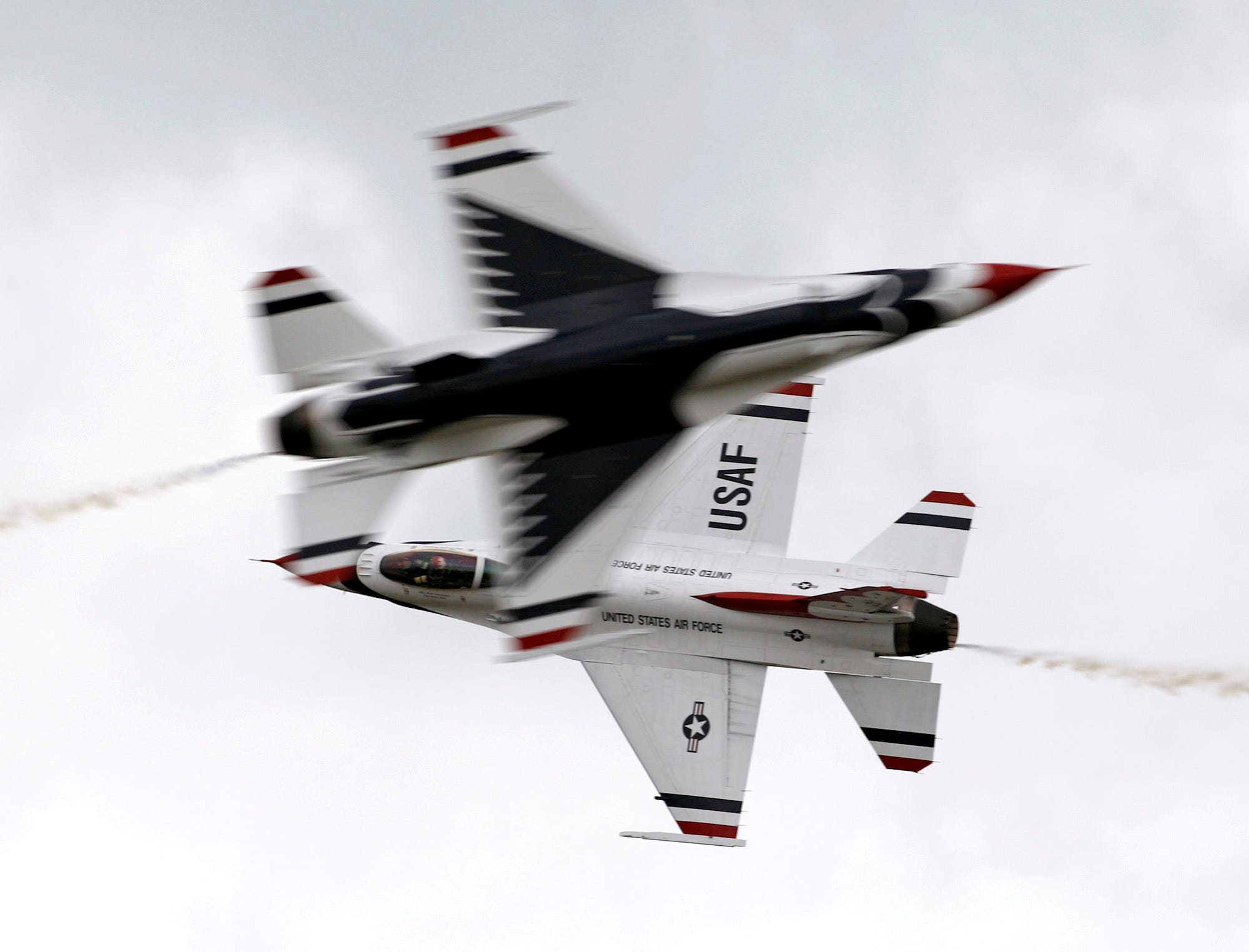 Dayton Air Show back this year, but only tailgate-style 2