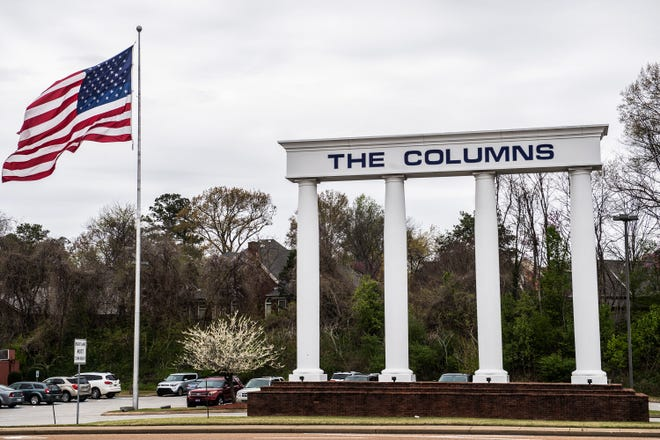 The Columns Phase I and II will see an expansion with Columns Phase III, the final development phase, located on Van Drive in Jackson, Tenn. The final phase will provide retail as well as medical and residential spaces.