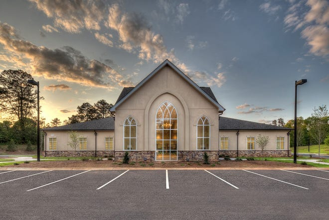 Towne View Baptist Church in Kennesaw, Ga., was kicked out of the Southern Baptist Convention in February for allowing LGBTQ members.
