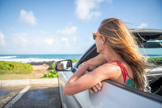 Got your heart set on renting a convertible in Hawaii? Be prepared to settle for something else or pay a premium in Honolulu.