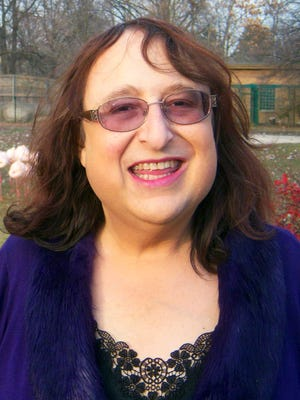 Rachel Crandall-Crocker started International Transgender Day of Visibility, which is celebrated each March 31.