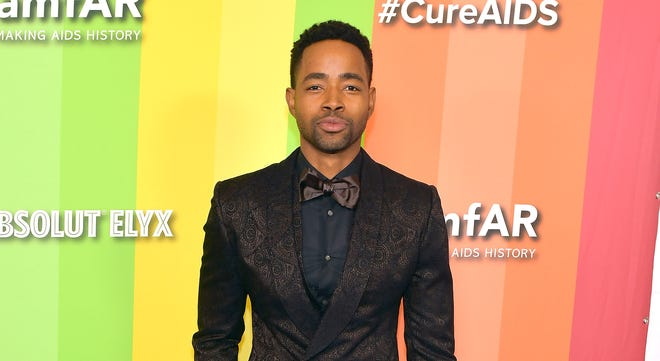 """""""Insecure"""" star Jay Ellis will get pilot cocky as Payback in """"Top Gun: Maverick."""""""