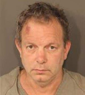 Gregory A. Huish, charged with murder in the Aug. 12, 2019, stabbing death of 20-year-old Ce'Marlo Fletcher in a Near East Side duplex where they lived.