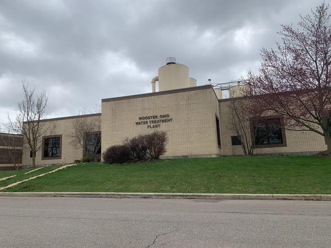 The city of Wooster may consider improvements to its water and sewer infrastructure with funding through the American Rescue Plan.